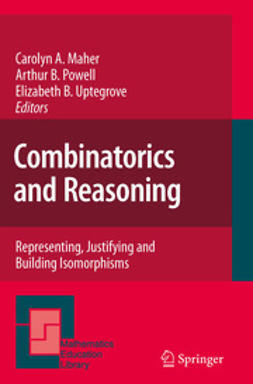 Maher, Carolyn A. - Combinatorics and Reasoning, ebook