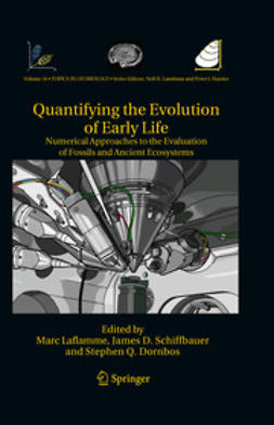 Laflamme, Marc - Quantifying the Evolution of Early Life, ebook