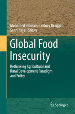 Behnassi, Mohamed - Global Food Insecurity, ebook