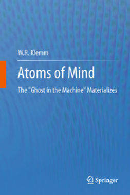 Klemm, W.R. - Atoms of Mind, ebook