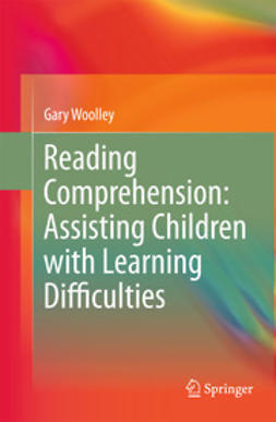 Woolley, Gary - Reading Comprehension, ebook