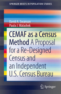 Swanson, David A. - CEMAF as a Census Method, e-bok