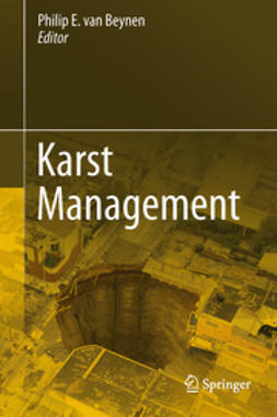 Beynen, Philip E. - Karst Management, ebook
