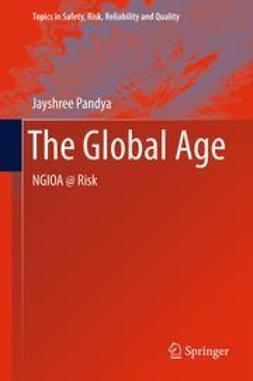 Pandya, Jayshree - The Global Age, ebook
