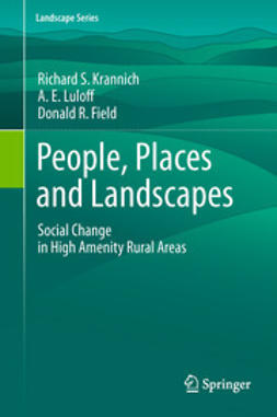 Krannich, Richard S. - People, Places and Landscapes, ebook