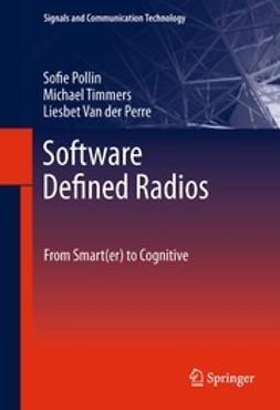 Pollin, Sofie - Software Defined Radios, ebook