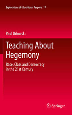 Orlowski, Paul - Teaching About Hegemony, ebook