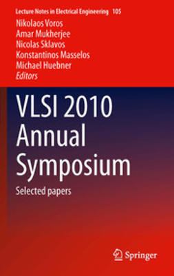 Voros, Nikolaos - VLSI 2010 Annual Symposium, ebook