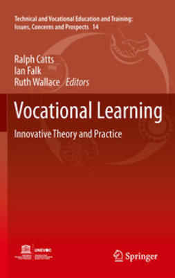 Catts, Ralph - Vocational Learning, ebook