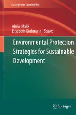Malik, Abdul - Environmental Protection Strategies for Sustainable Development, ebook