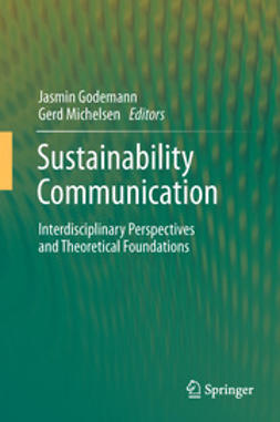 Godemann, Jasmin - Sustainability Communication, ebook