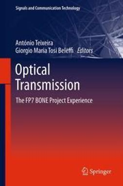 Teixeira, António - Optical Transmission, ebook