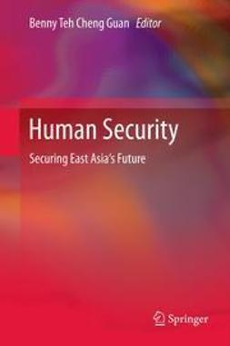 Guan, Benny Teh Cheng - Human Security, ebook