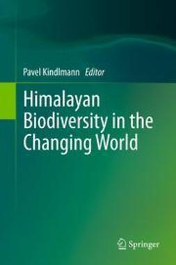 Kindlmann, Pavel - Himalayan Biodiversity in the Changing World, ebook