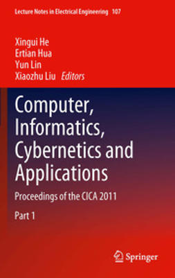He, Xingui - Computer, Informatics, Cybernetics and Applications, e-bok