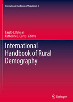 Kulcsár, László J. - International Handbook of Rural Demography, e-bok