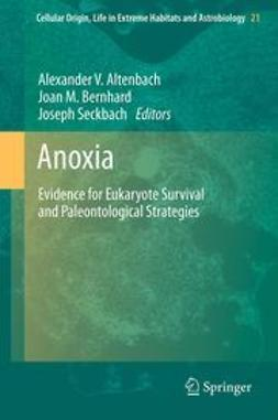 Altenbach, Alexander V. - Anoxia, ebook