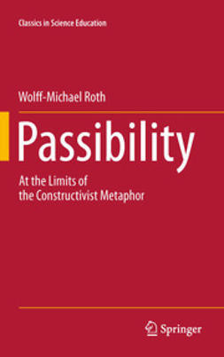 Roth, Wolff-Michael - Passibility, ebook