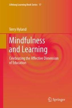Hyland, Terry - Mindfulness and Learning, ebook