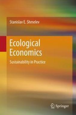 Shmelev, Stanislav E. - Ecological Economics, ebook