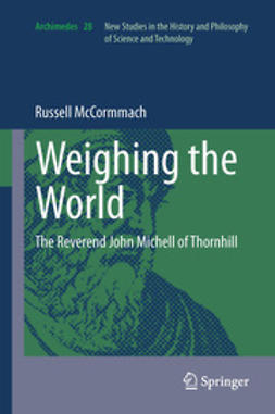 McCormmach, Russell - Weighing the World, ebook