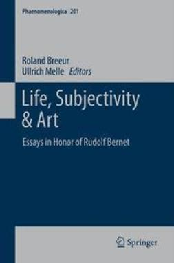 Breeur, Roland - Life, Subjectivity & Art, ebook