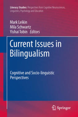 Leikin, Mark - Current Issues in Bilingualism, ebook