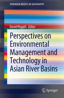 Higgitt, David - Perspectives on Environmental Management and Technology in Asian River Basins, ebook