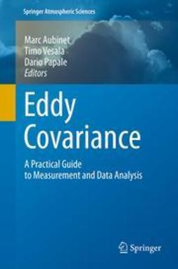 Aubinet, Marc - Eddy Covariance, ebook