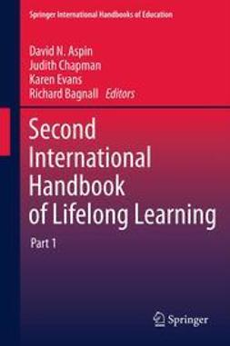 Aspin, David N. - Second International Handbook of Lifelong Learning, e-kirja