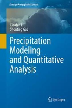 Li, Xiaofan - Precipitation Modeling and Quantitative Analysis, ebook