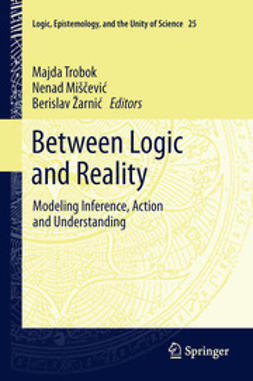 Trobok, Majda - Between Logic and Reality, ebook