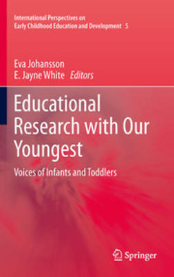 Johansson, Eva - Educational Research with Our Youngest, ebook