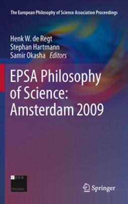 EPSA Philosophy of Science: Amsterdam 2009