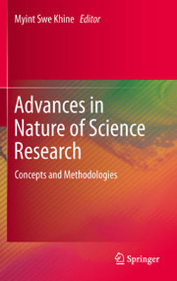 Khine, Myint Swe - Advances in Nature of Science Research, e-kirja
