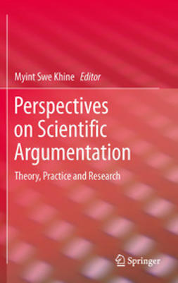 Khine, Myint Swe - Perspectives on Scientific Argumentation, ebook