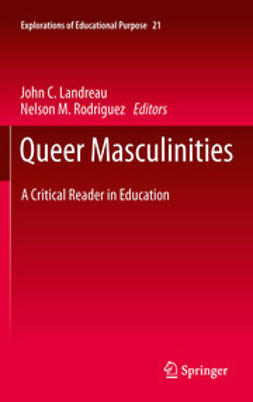 Landreau, John C. - Queer Masculinities, ebook