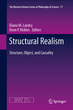 Landry, Elaine - Structural Realism, ebook