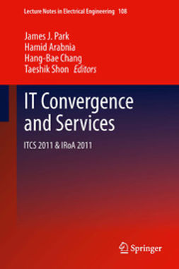 Park, James J. - IT Convergence and Services, ebook
