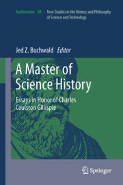 Buchwald, Jed Z. - A Master of Science History, ebook
