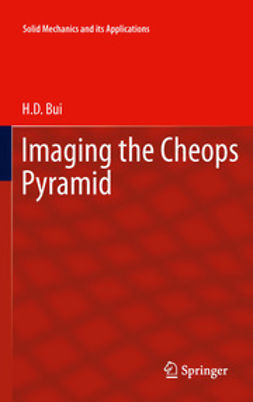 Bui, H.D. - Imaging the Cheops Pyramid, ebook