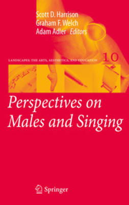 Harrison, Scott D. - Perspectives on Males and Singing, ebook