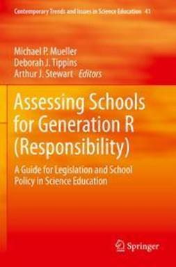 Mueller, Michael P. - Assessing Schools for Generation R (Responsibility), ebook