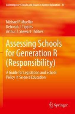 Mueller, Michael P. - Assessing Schools for Generation R (Responsibility), e-kirja