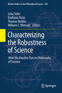 Soler, Léna - Characterizing the Robustness of Science, ebook