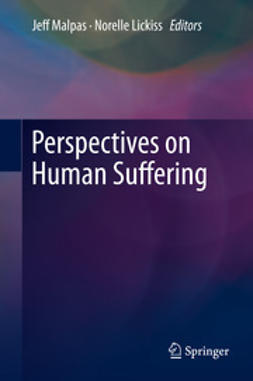 Malpas, Jeff - Perspectives on Human Suffering, ebook
