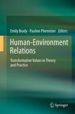 Brady, Emily - Human-Environment Relations, ebook