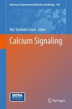 Islam, Md. Shahidul - Calcium Signaling, ebook