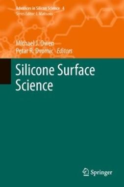 Owen, Michael J. - Silicone Surface Science, ebook