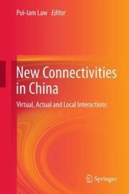 Law, Pui-lam - New Connectivities in China, ebook